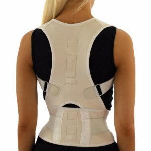 חגורת יישור גב וכתפיים לנשים