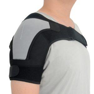 תומך הכתף של גב-מדיק