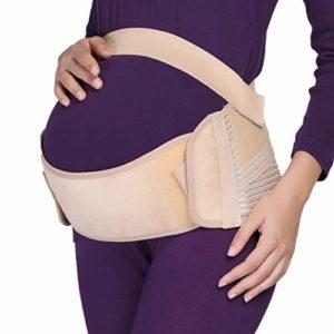 חגורת ההריון של גב מדיק